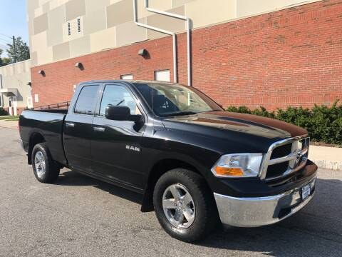2010 Dodge Ram Pickup 1500 for sale at Imports Auto Sales Inc. in Paterson NJ