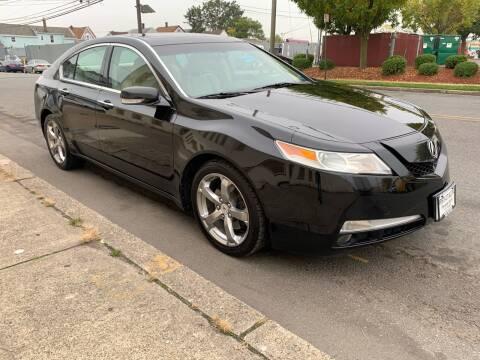 2010 Acura TL for sale at Imports Auto Sales Inc. in Paterson NJ