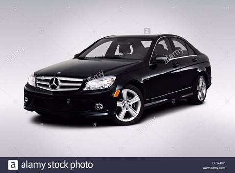 2011 Mercedes-Benz C-Class for sale in Raleigh, NC