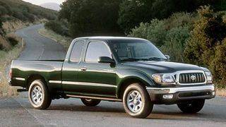 2002 Toyota Tacoma for sale in Raleigh, NC