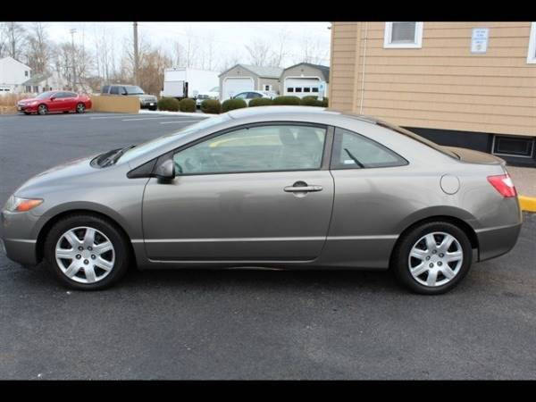2006 Honda Civic For Sale At Econo Auto Sales Inc In Raleigh NC