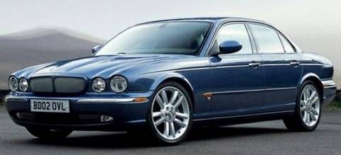 2007 Jaguar XJ Series For Sale In Raleigh, NC