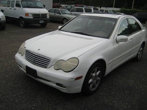2003 Mercedes-Benz C-Class for sale in Spring Lake Park, MN