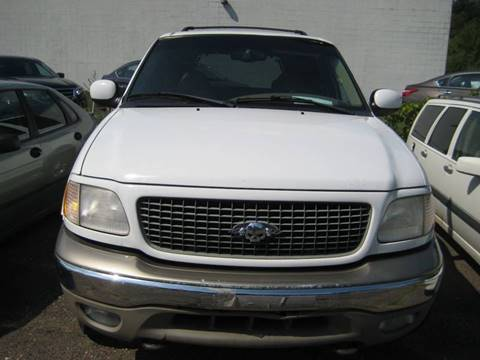 2000 Ford Expedition for sale in Spring Lake Park, MN