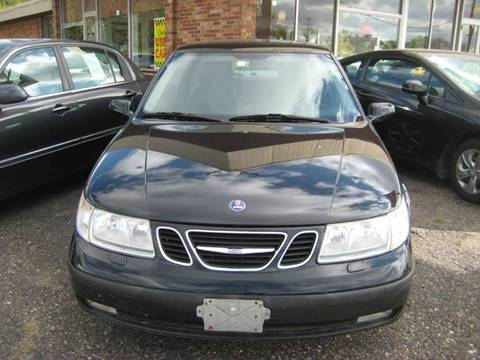 2004 Saab 9-5 for sale in Spring Lake Park, MN