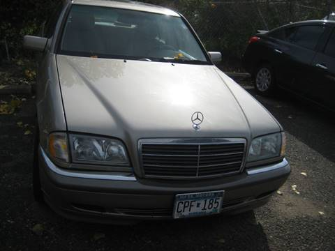 1999 Mercedes-Benz C-Class for sale in Spring Lake Park, MN