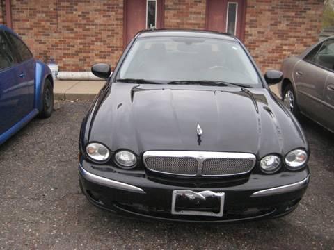 2006 Jaguar X-Type for sale in Spring Lake Park, MN