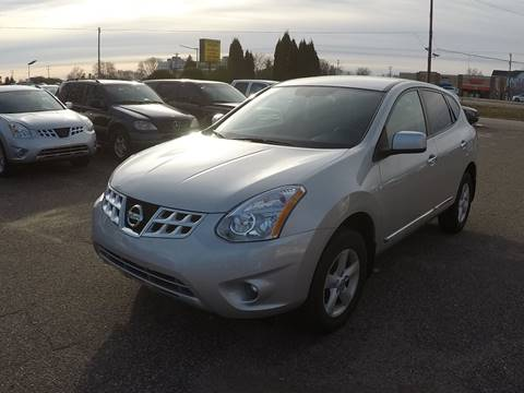 2013 Nissan Rogue for sale in Spring Lake Park, MN