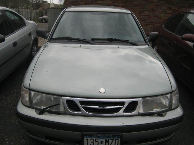 2000 Saab 9-3 4dr Turbo Hatchback - Spring Lake Park MN