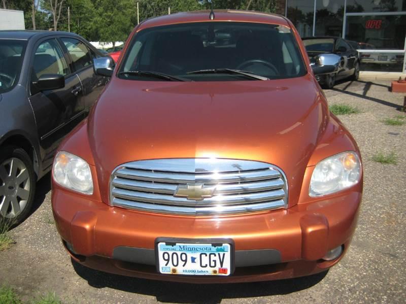 2008 Chevrolet HHR LT 4dr Wagon w/2LT - Spring Lake Park MN