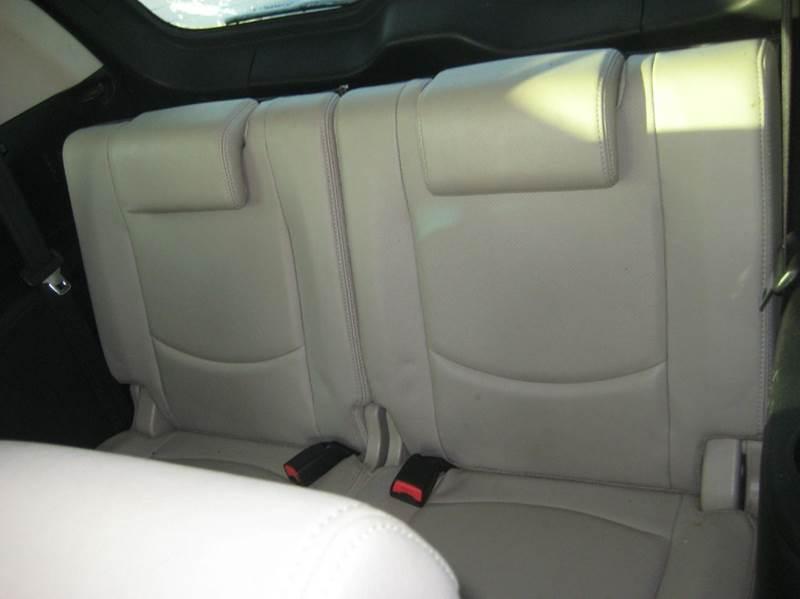 2008 Mazda MAZDA5 Grand Touring 4dr Mini-Van - Spring Lake Park MN