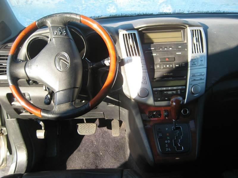2004 Lexus RX 330 AWD 4dr SUV - Spring Lake Park MN