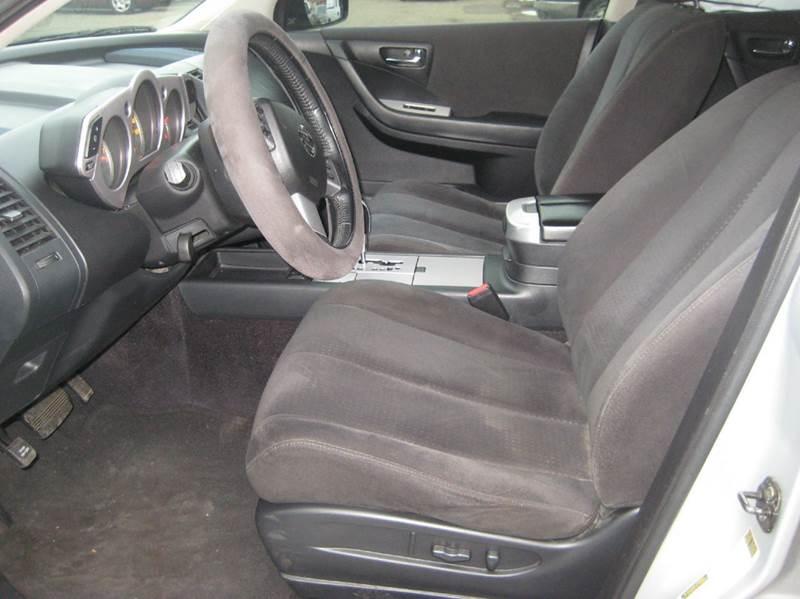 2006 Nissan Murano AWD S 4dr SUV - Spring Lake Park MN