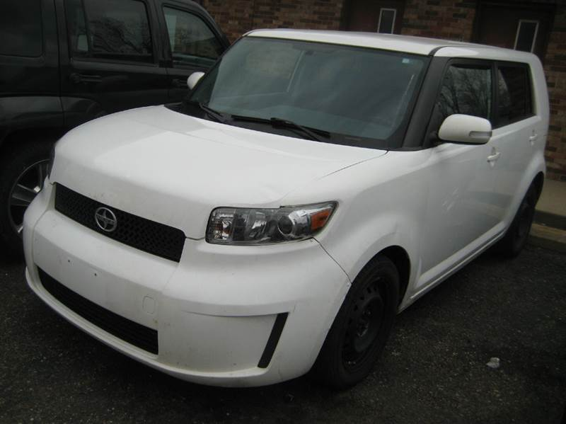 2010 Scion xB 4dr Wagon 4A - Spring Lake Park MN