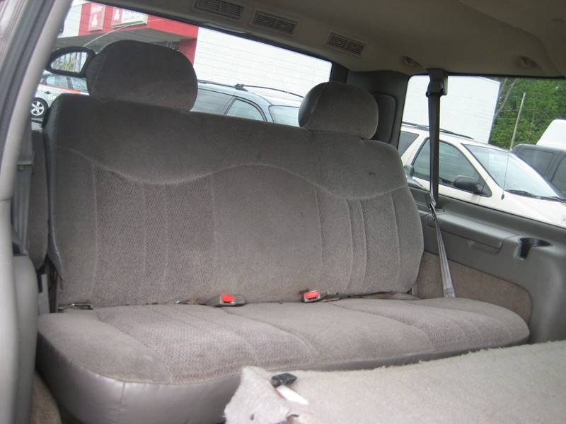 2003 Chevrolet Astro AWD LS 3dr Mini-Van - Spring Lake Park MN