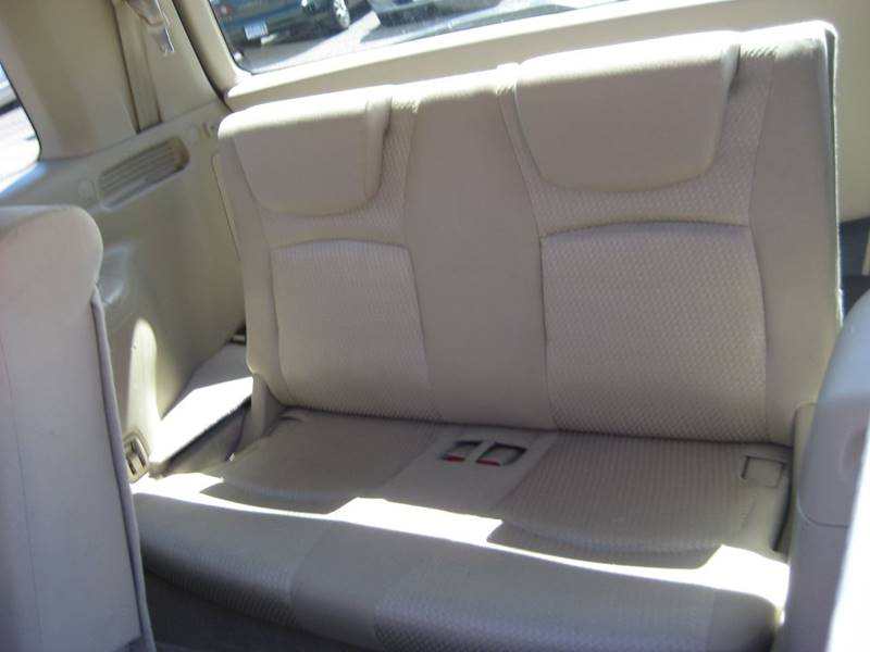 2006 Toyota Highlander AWD 4dr SUV w/3rd Row - Spring Lake Park MN