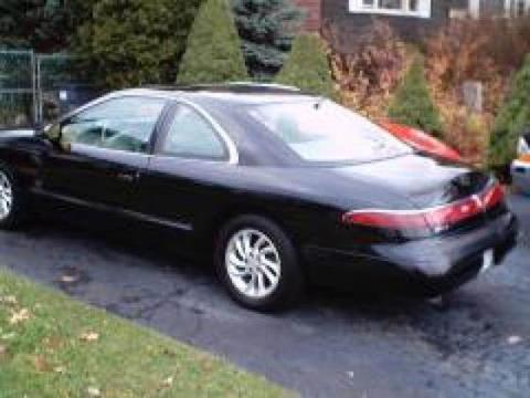 1995 Lincoln Mark VIII for sale in New Windsor, NY