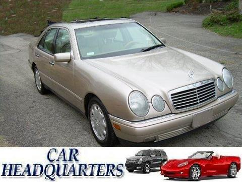 1999 Mercedes-Benz E-Class for sale in New Windsor, NY