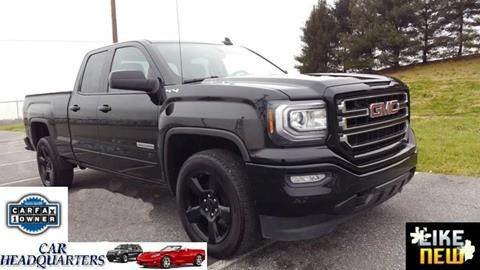 2017 GMC Sierra 1500 for sale in New Windsor, NY