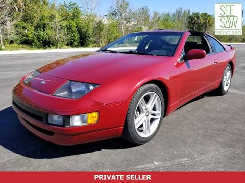 1992 Nissan 300ZX for sale in New Windsor, NY