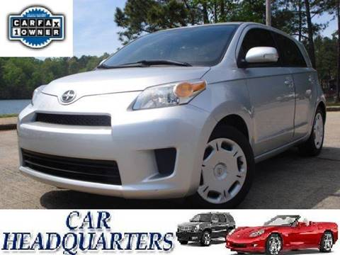 2014 Scion xD for sale at CAR  HEADQUARTERS in New Windsor NY