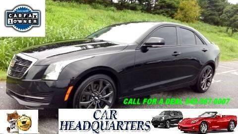 Used Car Dealerships Windsor >> Car Headquarters Car Dealer In New Windsor Ny
