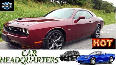 2019 Dodge Challenger for sale in New Windsor, NY
