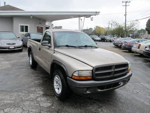 2002 Dodge Dakota for sale in Hilliard, OH