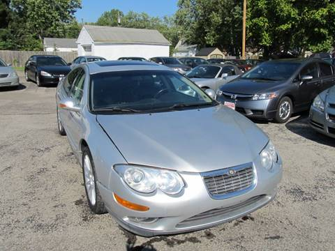 2004 Chrysler 300M for sale in Hilliard, OH
