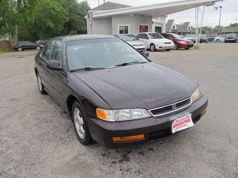 1997 Honda Accord for sale in Hilliard, OH