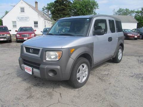 2004 Honda Element for sale in Hilliard, OH