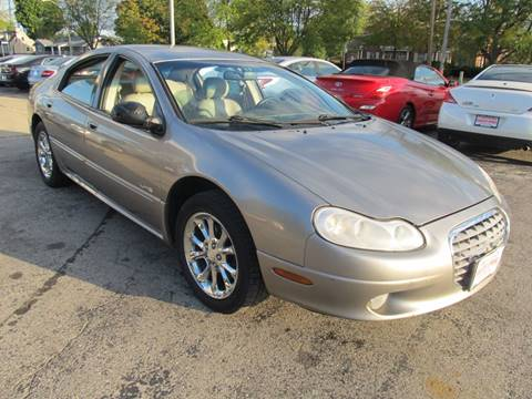 1999 Chrysler LHS for sale in Hilliard, OH