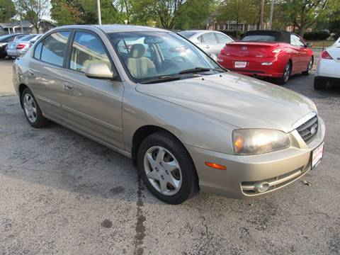 2005 Hyundai Elantra for sale in Hilliard, OH
