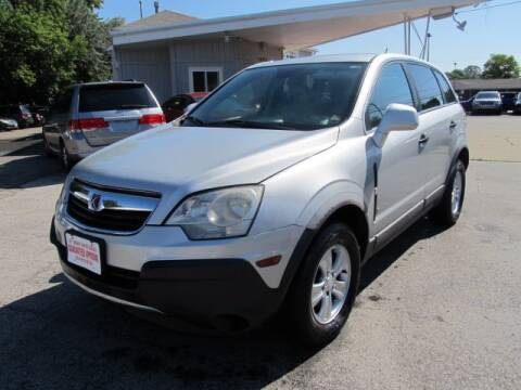 2009 Saturn Vue for sale at St. Mary Auto Sales in Hilliard OH
