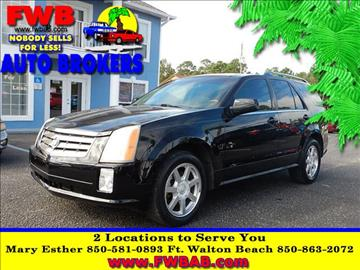 2005 Cadillac SRX for sale in Mary Esther, FL