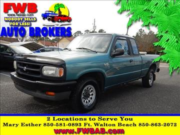 1994 Mazda B-Series Pickup for sale in Mary Esther, FL