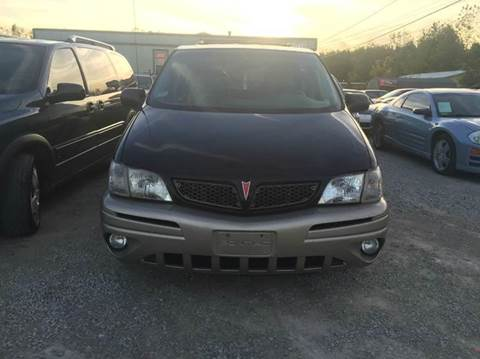 2003 Pontiac Montana for sale in Louisville, KY