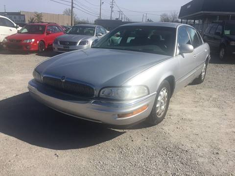 1999 buick park avenue for sale in louisville ky. Cars Review. Best American Auto & Cars Review