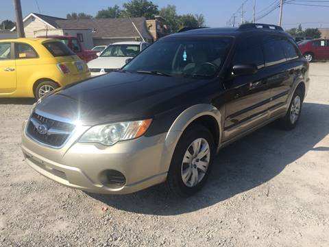 2008 Subaru Outback for sale in Louisville, KY