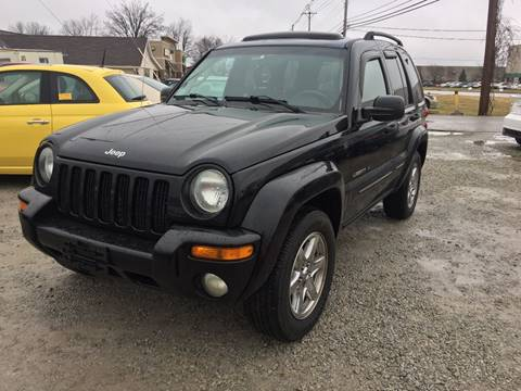 2003 Jeep Liberty for sale in Louisville, KY