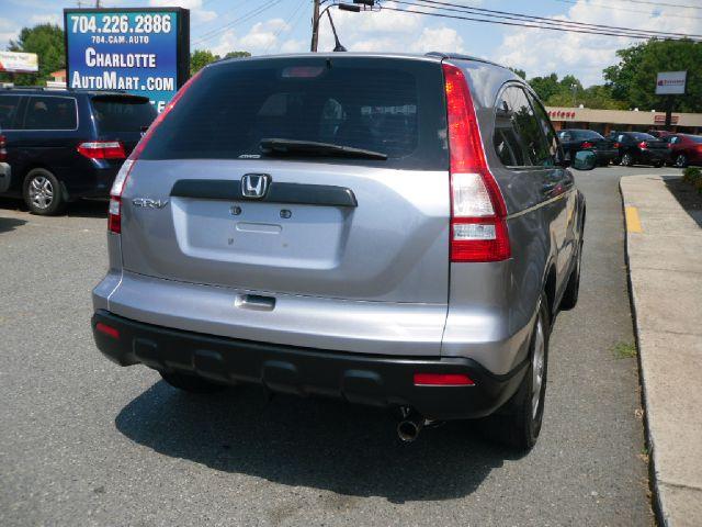 2007 Honda CR-V LX AWD SUV - Charlotte NC