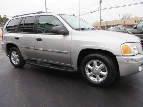 2008 GMC Envoy for sale in Racine, WI