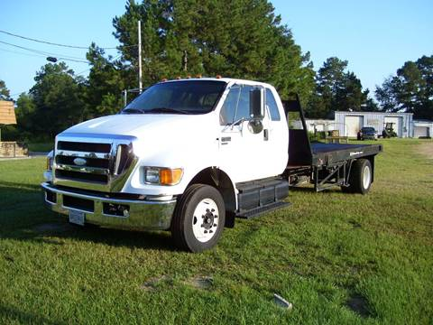 2008 Ford F-650 Super Duty for sale in Tylertown, MS