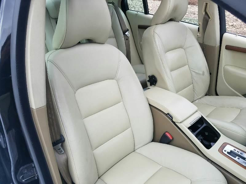 2008 Volvo S80 AWD T6 4dr Sedan Luxury - Spencerport NY