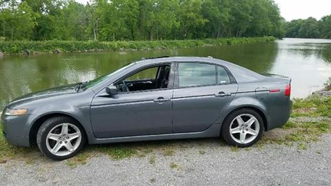 2006 Acura TL for sale in Spencerport, NY
