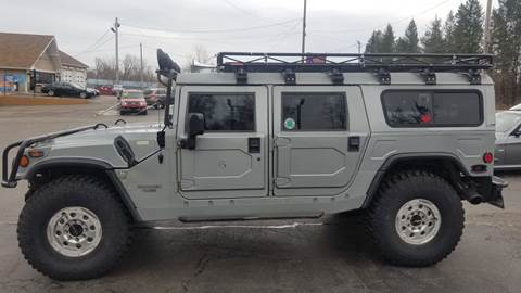 1997 AM General Hummer for sale in Spencerport, NY
