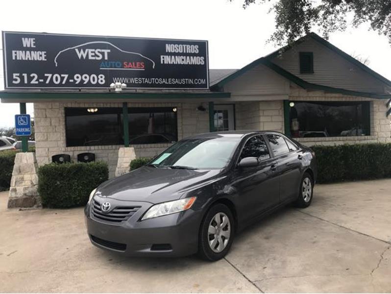 West Auto Sales >> West Auto Sales Car Dealer In Austin Tx