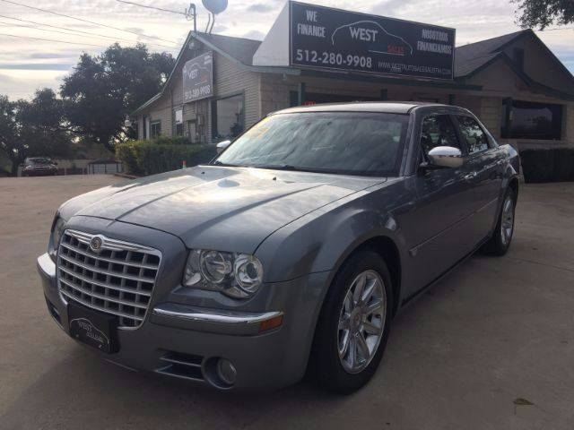 2006 Chrysler 300 C In Austin, TX - West Auto Sales