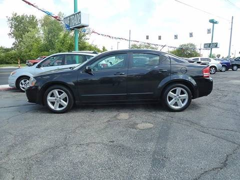 2008 Dodge Avenger for sale in Beaver Creek, OH