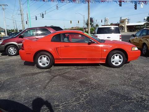 2000 Ford Mustang for sale in Beaver Creek, OH